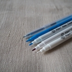 ปากกาเขียนผ้า