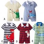 Pre-order ชุดเด็กเล็ก /แพ็คละ 15 ชุด /คละสี