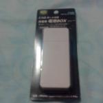 ขาย USB CHARGER ที่ชาร์จไฟสำรอง ใช้ถ่าน AA 2ก้อน สำหรับ มือถือ MP3 NDS PSP ทุกรุ่น นำเข้าจากญี่ปุ่น