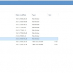 ลบโฟลเดอร์ windows.old บนวินโดวส์ 8,8.1 และ 10 เมื่อมีการอัพเดตวินโดว์
