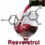 Resveratrol สารยืดอายุขัยมนุษย์