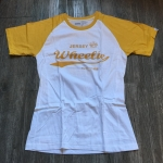 W Jersey yellow S""