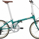 DAHON Boardwalk D7