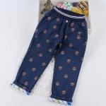 Pre-order กางเกง / แพ็คละ 5 ตัว / สีกรม