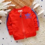 Pre-order เสื้อ / แพ็คละ 4 ตัว / แดง ( สินค้าลิขสิทธิ์ )