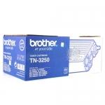 Brother TN-3250 ตลับหมึกแท้ สีดำ ราคา 2250 บาท