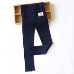 Pre-order กางเกงเลคกิ่ง / แพ็คละ 5 ตัว /สีกรม
