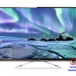 LED 3D SMART TV : PHILIPS รุ่น PHL-42PFL5008S/98