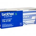 Brother TN-2130 ตลับหมึกแท้ สีดำ ราคา 1300 บาท