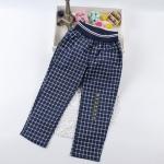 Pre-order กางเกง / แพ็คละ 5 ตัว / สีดำ