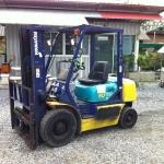 ขายแล้ว Komatsu FG20L-16
