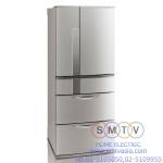 MITSUBISHI ตู้เย็น 6 ประตู 21.2 คิว รุ่น MR-JX64W