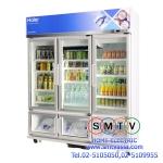 ตู้แช่เย็น 26.0 + 9.0 คิว HAIER รุ่น SC-2000PCS6 ส่งฟรีกทม.และปริมณฑล