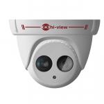 กล้องวงจรปิด IP Camera HP-22D13 1.3 MP Hiview