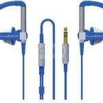 ขาย หูฟัง Soundmagic EH11M หูฟังกีฬา Sport Earphone มาพร้อมระบบ Earhook คล้องหูเหมาะสำหรับใส่วิ่ง ออกกำลังกาย เล่นกีฬา [รุ่นนี้มาพร้อมไมค์สำหรับมือถือ]