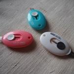คัตเตอร์ขนาดเล็ก (Mini Cutter)