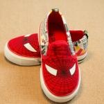 Pre-order รองเท้า / แพ็คละ 6 คู่/ Size19-24 / Spider-man(สินค้าลิขสิทธิ์)