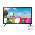 LED HD SMART TV 32 นิ้ว LG รุ่น 32LJ610D