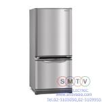 MITSUBISHI ตู้เย็น 2 ประตู 9.4 คิว รุ่น MR-BF30H-ST สีสแตนเลส สตีล