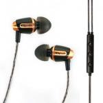 ขาย หูฟัง Klipsch Reference S4i หูฟังระดับพร้อมไมค์แบบInLine(มีVolume Control) ระดับพรีเมี่ยมจากผู้ผลิตเครื่องเสียงสัญชาติUSA
