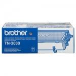 Brother TN-3030 ตลับหมึกแท้ สีดำ ราคา 2340 บาท