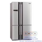 MITSUBISHI ตู้เย็น 4 ประตู 22.4 คิว รุ่น MR-L70G