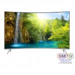 CURVED Premium UHD TV 55 นิ้ว SAMSUNG รุ่น UA55MU8000KXXT
