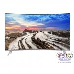 CURVED Premium UHD TV 65 นิ้ว SAMSUNG รุ่น UA65MU8000KXXT
