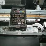 รีวิว ซ่อมปริ้นเตอร์อาการเซ็นเซอร์ดึงกระดาษไม่ทำงาน