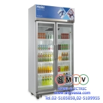 ตู้แช่เย็นแนวตั้ง 25.9 คิว HAIER รุ่น SC-1400PCS2