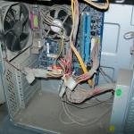 รีวิว ซ่อมคอมพิวเตอร์อาการเครื่องชอบรีสตาร์ดเอง