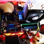 สาเหตุอาการเสียและการแก้ไขปัญหาในการซ่อมคอมพิวเตอร์เบื้องต้น
