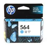 ตลับหมึกแท้ HP564 Color