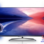LED 3D SMART TV : PHILIPS รุ่น PHL-55PFL6008S/12