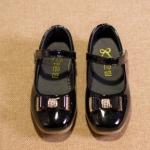 Pre-order รองเท้า / แพ็คละ 5 คู่ / สีดำ