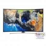 CURVED UHD TV 55 นิ้ว SAMSUNG รุ่น UA55MU6300KXXT จัดส่งฟรีกทมและปริมณฑล