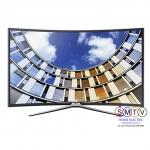 CURVED FHD TV 55 นิ้ว SAMSUNG รุ่น UA55M6300AKXXT จัดส่งฟรีกทมและปริมณฑล