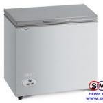 ตู้แช่แข็ง (ตู้แช่ฝาทึบ) 6.5 คิว PANASONIC รุ่น SF-PC697