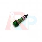 ไฟโชว์ 220vAC สีเขียว ขนาด 10 มิล