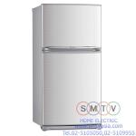 MITSUBISHI ตู้เย็น 2 ประตู 10.5 คิว รุ่น MR-F33H (สีเงิน)
