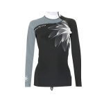 Black Ice Rashguard