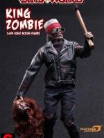 PHICEN PL2015-92 Dead World King Zombie