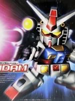 BANDAI BB 329 - RX-78-2 Gundam