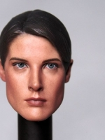 CHT-057 Female Agent Headsculpt
