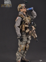 Flagset FS-73002 Army SFG/Army special operations group