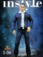 28/08/2018 SGTOYS S-06 instyle print fan - Federal Agents