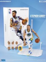 ENTERBAY MM1201 1/9 NBA Stephen Curry
