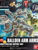 BANDAI HGBC 022 - Ballden Arm Arms