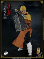 303TOYS NO.310 Three Kingdoms: Yellow Turban Rebellion - Yellow Turban Spear
