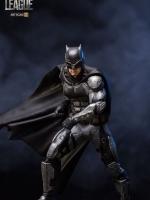 29/11/2017 IRON STUDIOS Batman Art Scale 1/10 - Justice League